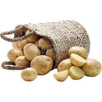 CARABAÑA Patata blanca de al peso