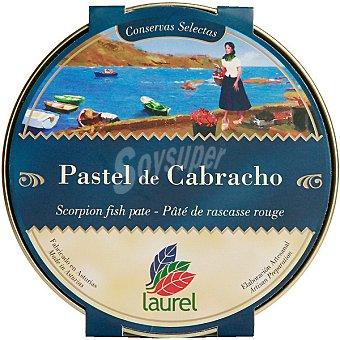 Laurel Pastel de cabracho lata 150 g lata 150 g