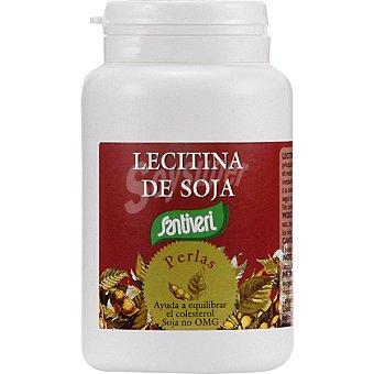 Santiveri Lecitina de soja perlas Envase 125 pastillas