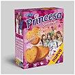 Princesa bizcochitos con chips de caramelo Estuche 144 g Artiach