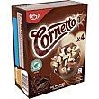 Cornetto chocolatísimo 4 unid Frigo