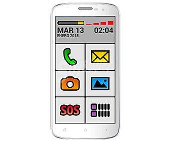 FUNKER Smartphone libre C90i 1 unidad