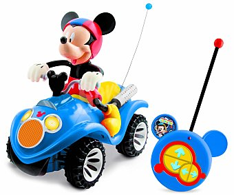 Disney Mickey Radiocontrol  1u