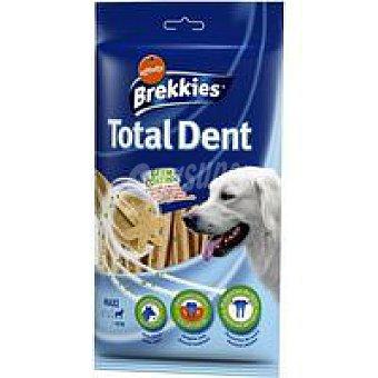 Brekkies Affinity Snak Totaldent Maxi Paquete 270 g