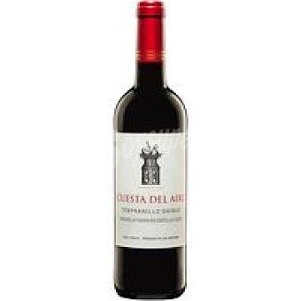 C. del AIRE Vino Tinto De La Tierra de Castilla Botella 75 cl
