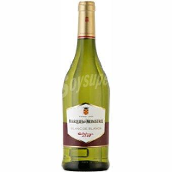 MARQUÉS de MONISTROL Blanc de Blancs Vino Blanco Botella 75 cl