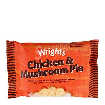 Wrights Empanada pollo y champiñón 180 g
