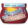 Relleno de cangrejo Tarro 180 g Bocadelia
