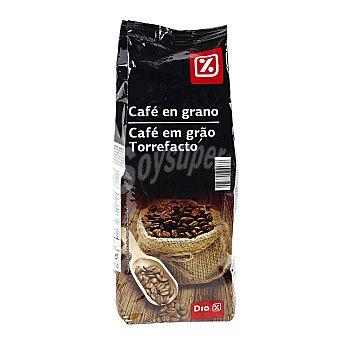 DIA Café en grano Paquete 500 gr