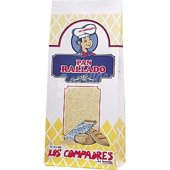 Panadería Los Compadres Pan Rallado Paquete 250 g