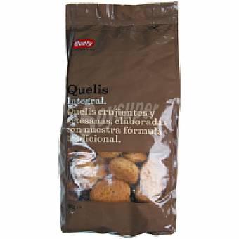 Quely Quelita integral Paquete 400 g