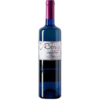 BORUJO Vino blanco afrutado D.O. Valle de Güímar botella 75 cl Botella 75 cl