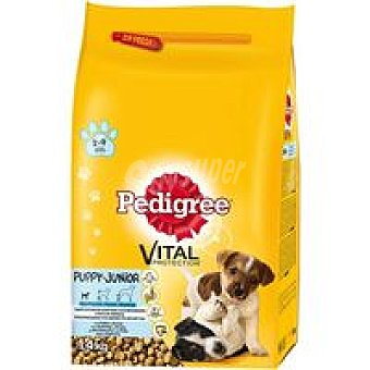 Pedigree small dogs seco junior 1 4kg