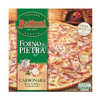 Buitoni Pizza Forno di Pietra Carbonara 300g 300g