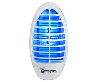 Best of tv Lámpara eléctrica cazamosquitos, con bajo consumo de energía y larga vida Mosquitol Mosquitol
