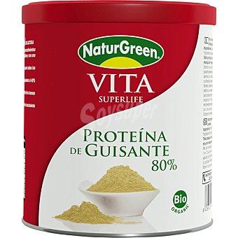 NATURGREEN Vita Superlife proteína de guisante ecológica envase 250 g