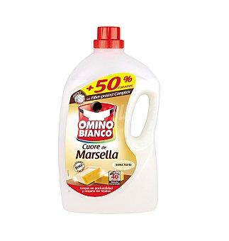 Omino Bianco Detergente liquido marsella 40 DOS