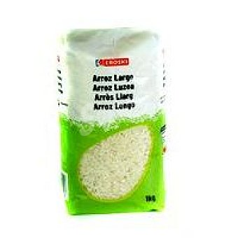 Eroski Arroz Largo Eroski 1/2 Box