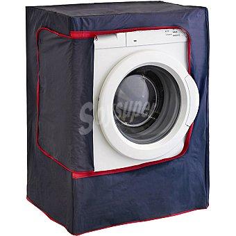 Casactual Funda para lavadora de carga frontal 84 X 60 X 60 cm
