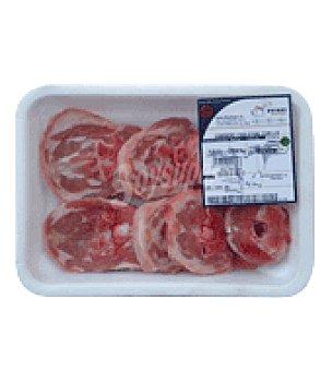 Ovinos Manchegos Chuletas de cuello de Cordero Bandeja de 420.0 g.