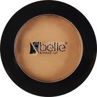 Belle Polvos Compactos 02 Make Up 1 unidad