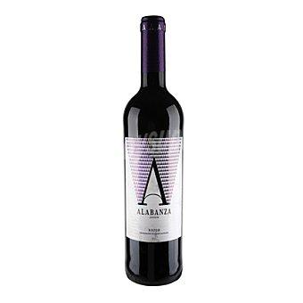 Alabanza Vino D.O. Rioja tinto 75 cl