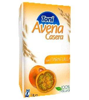Toni Avena casera naranjilla 250 g
