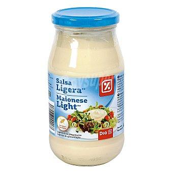 DIA Salsa ligera Frasco de 450 ml