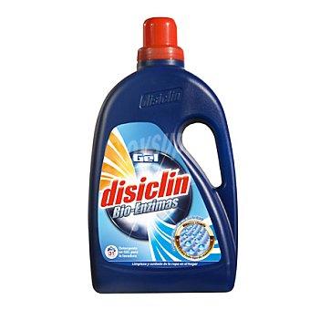 Disiclin Detergente en gel para la lavadora Bio-encimas 31 lavados