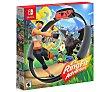Videojuego Ring Fit Adventure para Switch. género: acción, fitness. pegi: +7. Nintendo