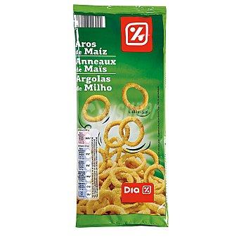 DIA Aros de maíz Bolsa 100 gr