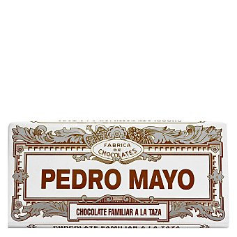Pedro Mayo Chocolate a la taza familiar 200 gr