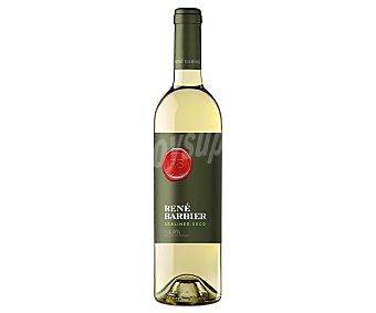 René Barbier Vino blanco seco con denominación de origen Catalunya rene barbier Botella 75 cl