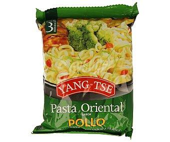 Yang-Tse Pasta oriental con sabor a pollo 65 gramos