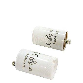 Cebadores Fluorescentes 65w 2 ud