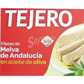 Tejero Filetes de melva en aceite de oliva Lata 160 g
