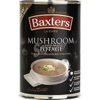 Baxters Sopa de champiñón Lata 415 g