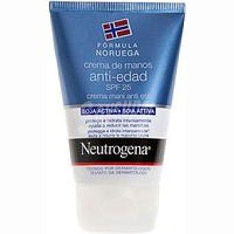 Neutrogena Crema de manos antiedad Pack 2x75 ml