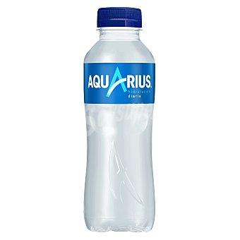 Aquarius Bebida isotónica sabor limón Botella 50 cl