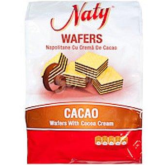 NATY Galleta Paquete 180 g