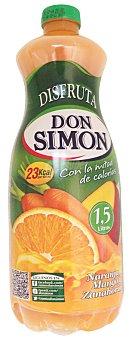 Don Simón Nectar naranja-zanahoria-mango light Botella 1,5 l