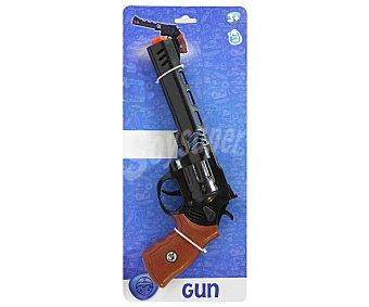 Productos Económicos Alcampo Pistola de Juguete 1 Unidad