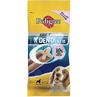 Mediano Dentastix Paquete 180 g