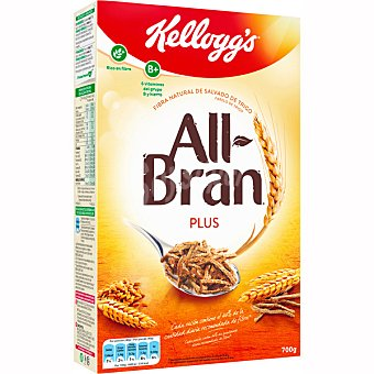 All Bran Kellogg's All Bran Plus 750 gramos