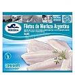 Filete de merluza argentina sin piel 540 G 540 g Pereira