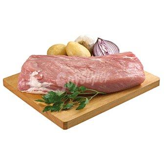 Cinta de lomo de cerdo (peso aprox. ) 1255 gr