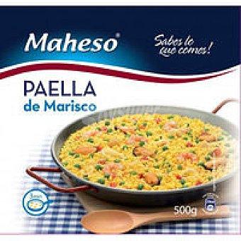 Maheso Paella marinera Bandeja 910 g