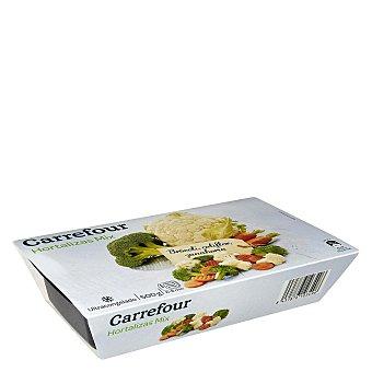 Carrefour Brócoli mix de verdura 500 g