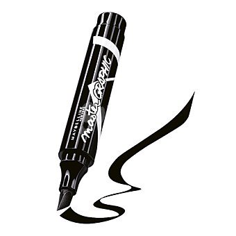 Maybelline New York Eyeliner Master Graphic nº 01 1 ud