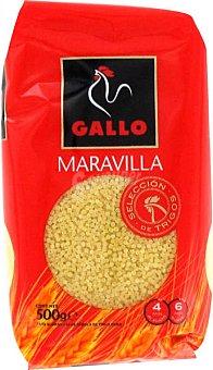 Maravilla Gallo pasta pqte 500 G